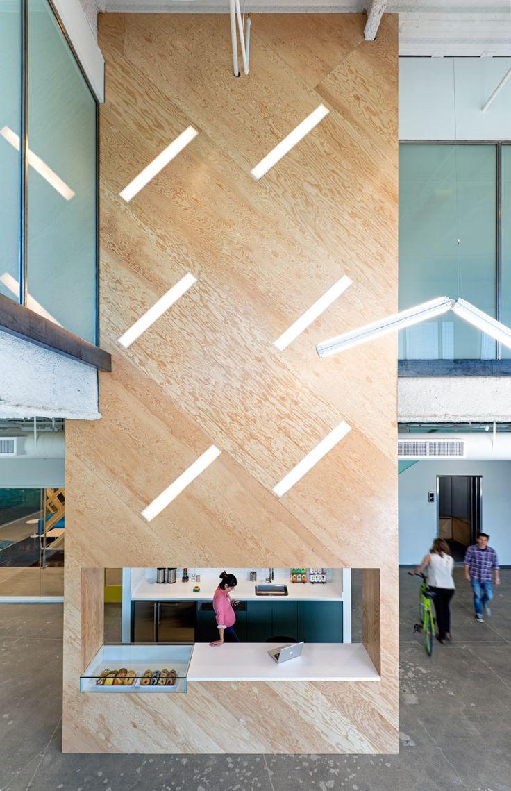 Best Work Office Interior Architecture Design Images On