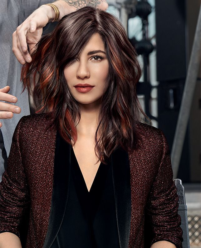 it looks ss 15 loral professionnel fr coupe - Coloration L Oreal Professionnel