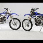 New 2015 Yamaha WR250F and YZ250FX Revealed! - Dirt Rider Magazine