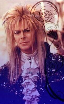 David Bowie: Labyrinth
