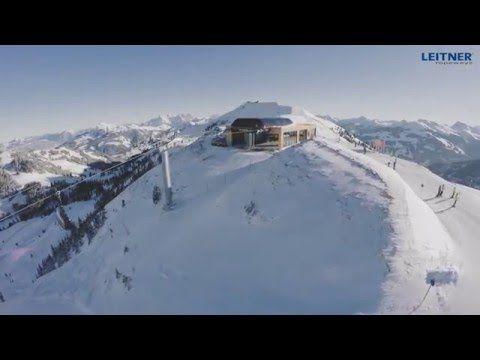 Rekordinvestition in Kitzbühel macht sich bezahlt