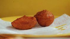 Aprenda a fazer um acarajé tradicional no liquidificador - Bela Cozinha - GNT