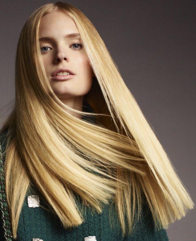 Best 25+ Long Blunt Haircut Ideas On Pinterest