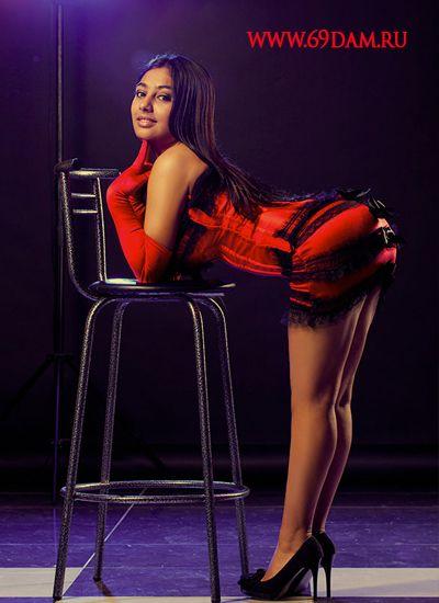 Самая лутчшая проститутка