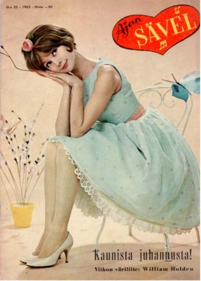 Ajan Sävel 1963