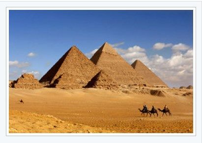 You must never miss out visiting the famous Seven Wonder of the Ancient World and reminisce how rich our world's history was during the past.  https://www.travelblog.org/Africa/Egypt/blog-911239.html  #places_to_see #historical_sites #what_to_see #destinations_to_visit
