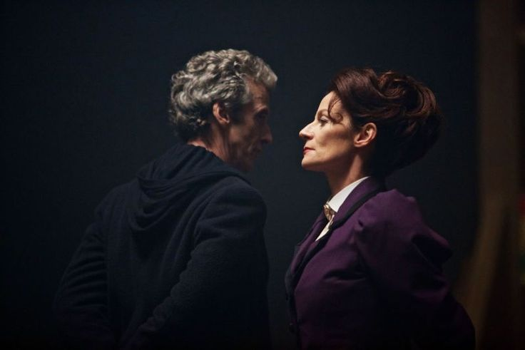 Doctor Who Shows Us The Doctor's Arch-Enemies In A Whole New Light