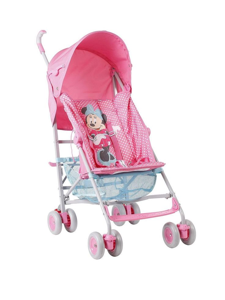 Mothercare Minnie Mouse Jive Stroller, http://www.very.co.uk/mothercare-minnie-mouse-jive-stroller/1401612422.prd