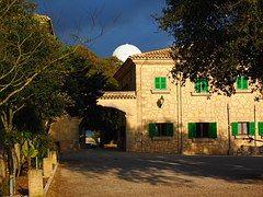 Kloster Cura, Cura