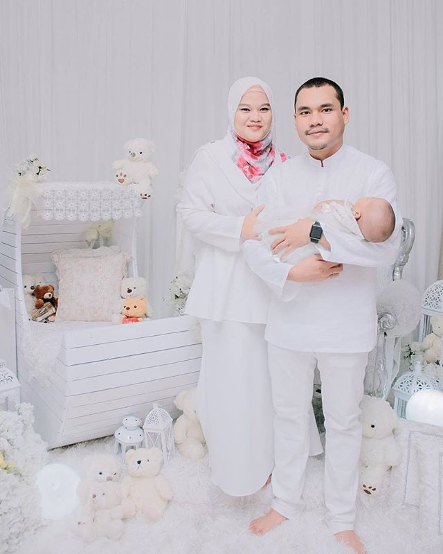 Majlis Aqiqah - Tun Dania Arisya -  For more details and inquiries, you can reach via :- 📱 : 011-12828392 📩 : mnasriqnazha@yahoo.com 📍 : Based Shah Alam, Selangor.  #pakejmurah #wedding #malaywedding #shahalam #kualalumpur #photography #fotografi #weddingmurah #kerjakawin #pakejkahwinbajet #pakejmurahfotografi #subangjaya #pakejkahwinbajet #pakejbajet #pakejbajet #minipelaminmurah #tunang #aqiqah #babyshower #pelaminbajetshahalam #evedeso #eventdesignsource - posted by oh.foto…