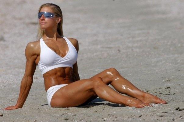 2005 Arnold Classic - Figure International, Fitness