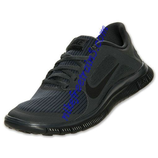 Nike Free 4 0 V3 Womens Anthracite Black 580406 001pink nike air max nike clearance cheap cheap prices