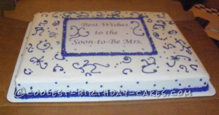 Wedding Cake Sayings