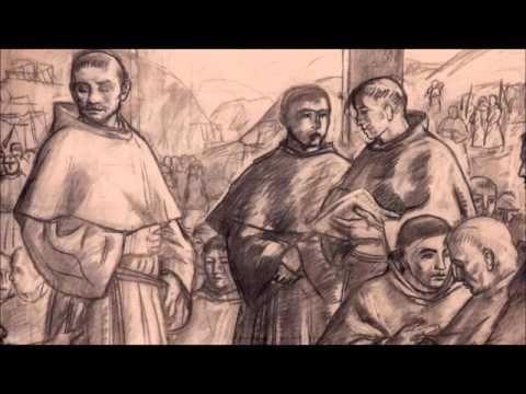 Licinio Refice (1883 - 1954) Missa Choralis tribus vocibus aequalibus concinenda, Organo comitante et alternante cantu populari (1916) Kyrie (0:01) Gloria (2...
