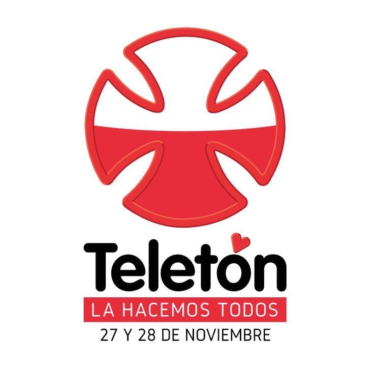 Teletón 2015 #LaHacemosTodos