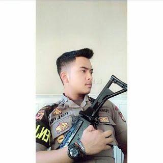 POLISI TNI GANTENG