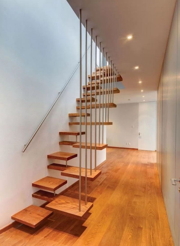 22 best Modern Stairs Design Ideas images on Pinterest ...
