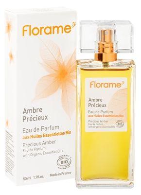 Prezenta ta va fi hipnotica cu apa de parfum Precious Amber! Aceasta are o compozitie fascinanta de note calde orientale si misterioase, voluptoase, ce creeaza o ambianta fierbinte si-ti dezvaluie senzualitatea latenta.
