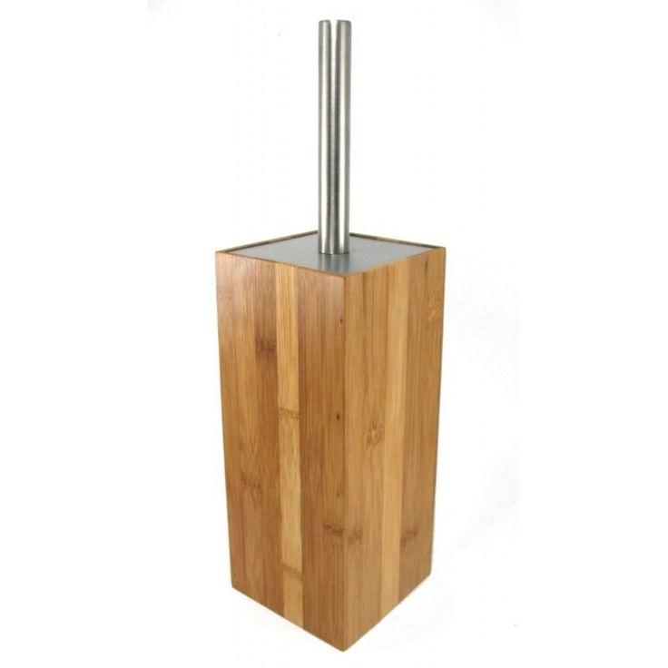 M s de 25 ideas incre bles sobre cuarto de ba o de bamb for Accesorios cuarto de bano madera