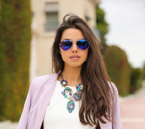 lentes ray ban tornasol para mujer
