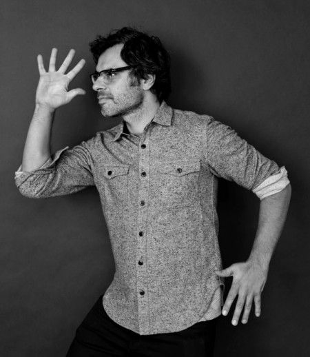 Jemaine Clement is the Guest DJ on KCRW's Music Blog.