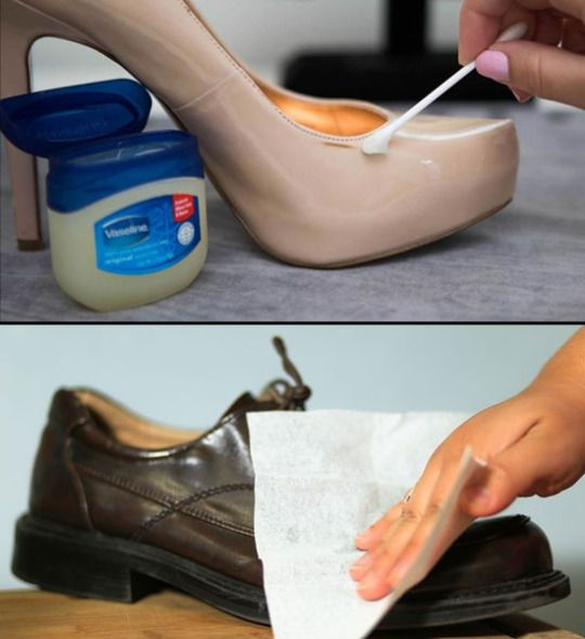 12 Incredibly Unique Uses Of Vaseline That Nobody Told You Before - Yahoo Style India