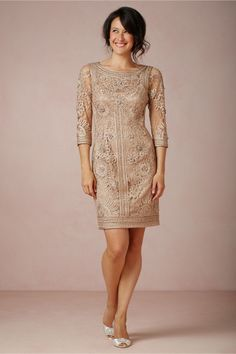 mid length mother of the bride dresses - Google Search