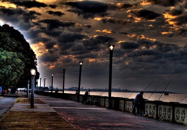 Pescadores - Buenos Aires