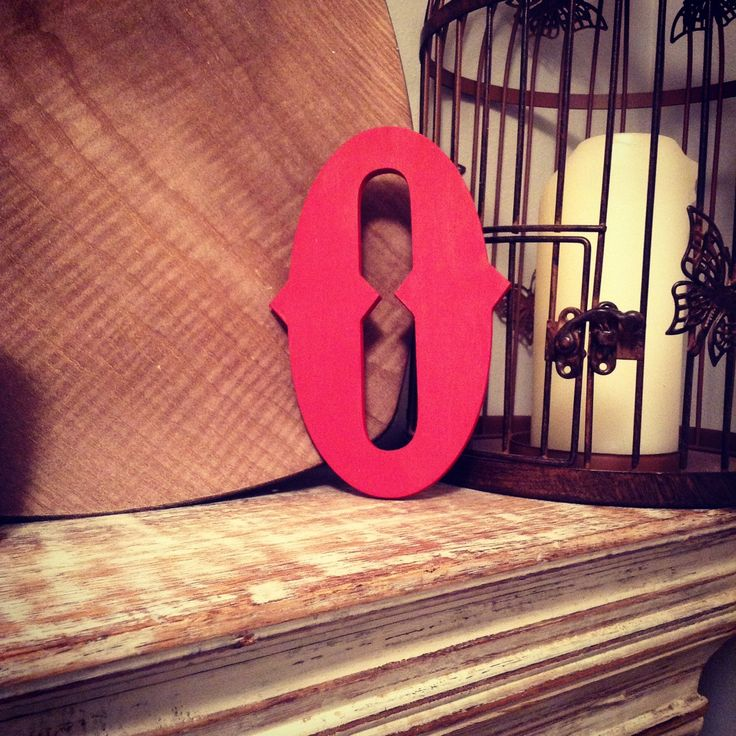 18 best Letter O images on Pinterest