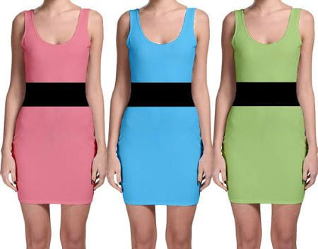 powerpuff girls costumes adult - Google Search