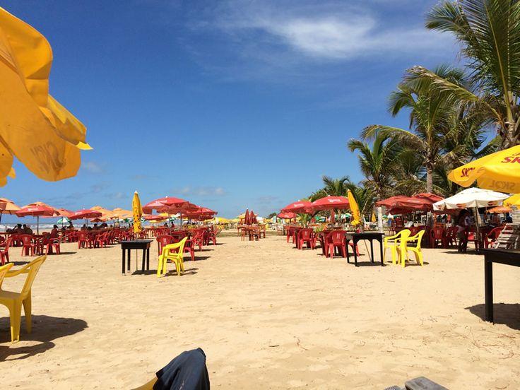 Viagem: Aracaju-SE   http://flaviakitty.com/blog/2014/05/viagem-aracaju-se/