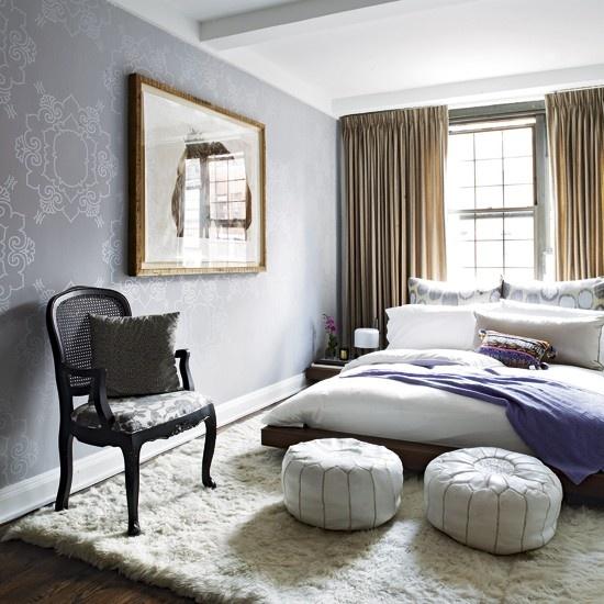 19 Lavish Bedroom Designs That You Shouldn T Miss: 225 Best Maroccan Poufs Images On Pinterest