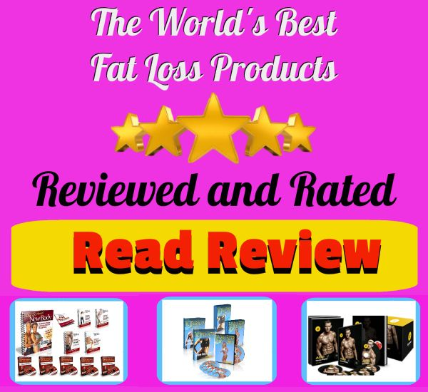 Read our reviews of the most popular fat loss products in the world. Fat loss for men, women and seniors. #weightlossprograms #weightlossdiets