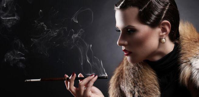 Seksowna chłopczyca - kobiece piękno lat 20. - Kobiecosc.info