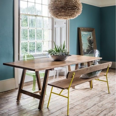 Graham Dining Tables | Tables | Graham and Green