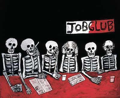 Philip Absolon. Job Club - Philip Absolon - Wikipedia, the free encyclopedia