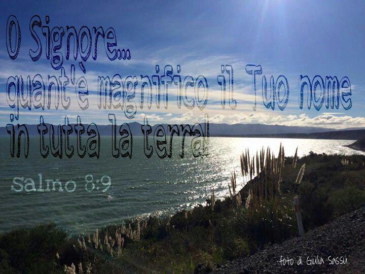 Salmo 8:9