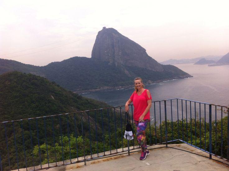 Forte do Leme - Forte Duque de Caxias - Rio de Janeiro