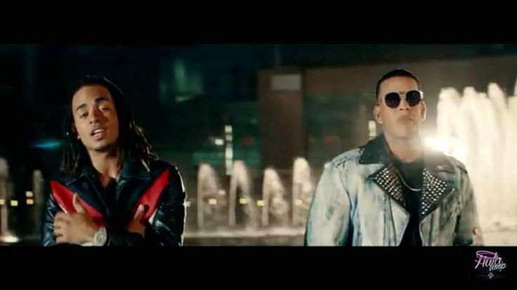 NatyBustos7 : #LaRompecorazones�� video oficial➡https://t.co/GTq6StGThZ @daddy_yankee Feat @Ozuna_Pr https://t.co/wJtS5p9ur0 | Twicsy - Twitter Picture Discovery