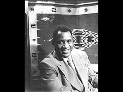 PAUL ROBESON SWING LOW SWEET CHARIOT - YouTube