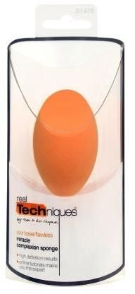 Real Techniques by Sam & Nic Chapman Miracle Complexion Sponge (affiliate link)