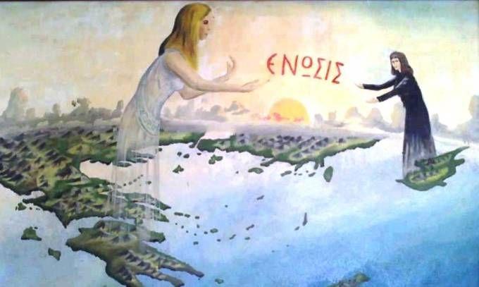 16 Οκτωβρίου 1915- η Αγγλία προσφέρει την Κύπρο στην Ελλάδα και η κυβέρνηση Ζαΐμη απορρίπτει την προσφορά