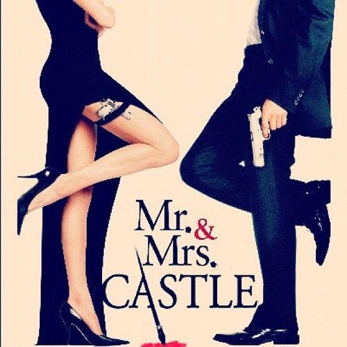 castle tv show fan art | Castle Castle