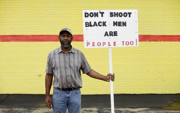 one, troubling, statistic, shows, just, how, racist, america's, police, brutality, problem, is,