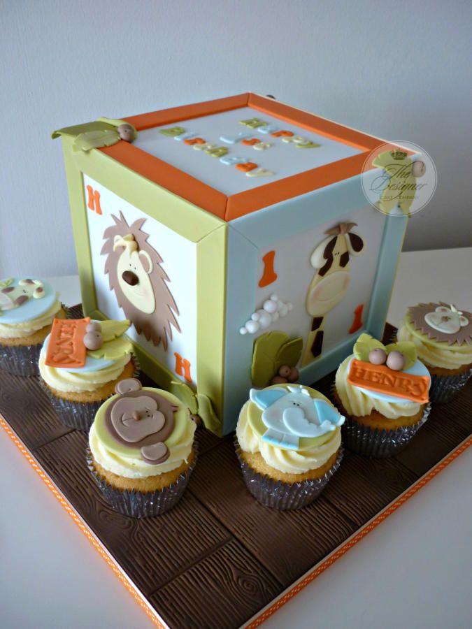 Novelty Birthday Cakes Sainsbury S