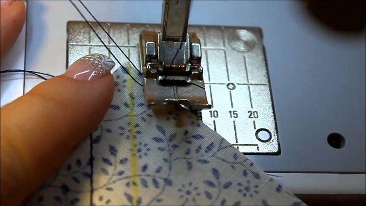 Corso di cucito per principianti on-line