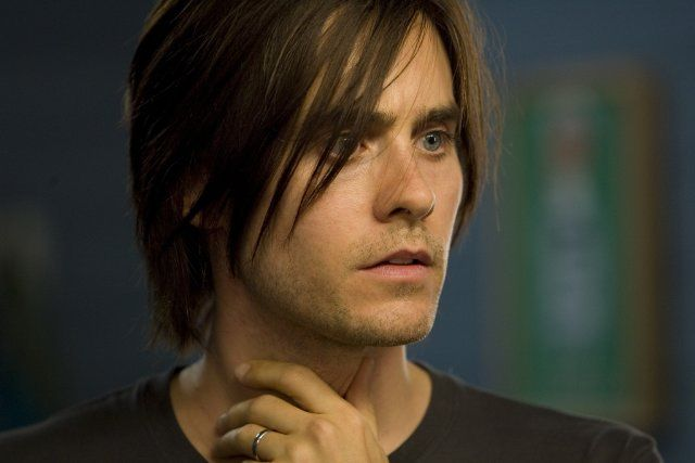 """""""Every path is the right path. Everything could've been anything else. And it would have just as much meaning.""""-Mr. Nobody"""