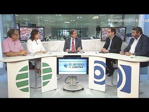El Mundo en Libertad: El referéndum en Escocia y su repercusión en Cataluña
