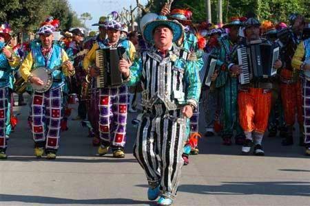 Festival bande Giulianova