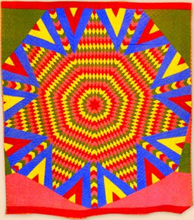 Warmth, Remembrance, and Art: 200 Years of Quilts and Comforters in New York's North Country